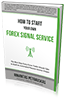 Book: How to start your own Forex signal service
